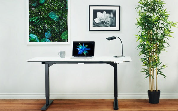 Perfect Home-based Workspace