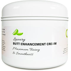 Bigger Butt Enhancement Cream for Women and Men - Big Butt Firming and Lifting Cream - Brazilian Butt Lift - Natural Butt Paste - Butt Augmentation Without Plastic Surgery - Coconut Oil + Vitamin E : Beauty