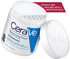 CeraVe Moisturizing Cream | 19 Ounce | Daily Face and Body Moisturizer for Dry Skin : Beauty
