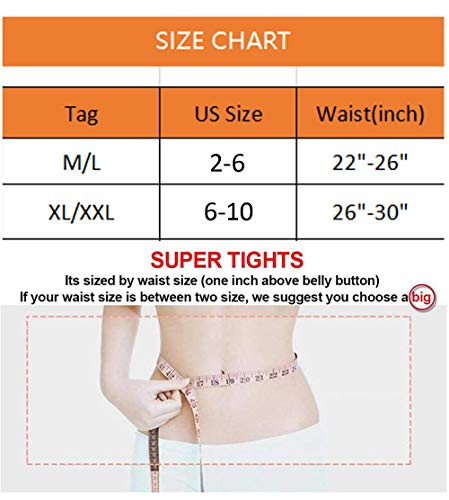 SURE YOU LIKE Women Butt Lifter Shapewear Hi-Waist Tummy Control Panties Slimmer Waist Body Shaper at Amazon Women's Clothing store: