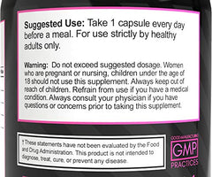 Skinny Gal Weight Loss Pills for Women, Diet Pills for Women, Hyper-Metabolizer, Thermogenic Weight Loss Support for Women: Gateway