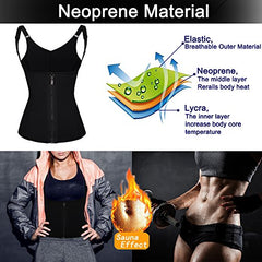 Waist Trainer Corset for Weight Loss - Waist Trainer for Women - Tummy Control Sport Workout Body Shaper: Sports & Outdoors