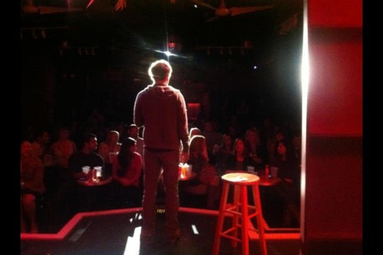 For Laughs in Atlanta, Don't Miss These Side-Splitting Comedy Clubs