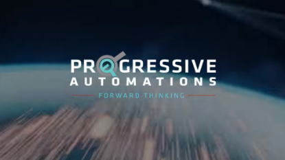 "Progressive Automations: ""Forward Thinking"" 3"