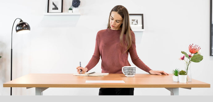 Home-Based Businesses: Create the Perfect Office Space