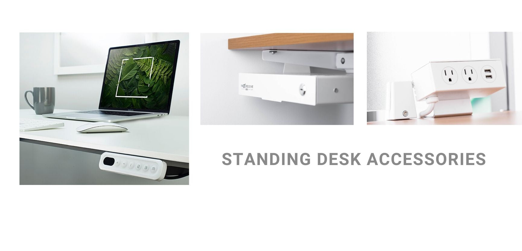 10 Essential Standing Desk Accessories