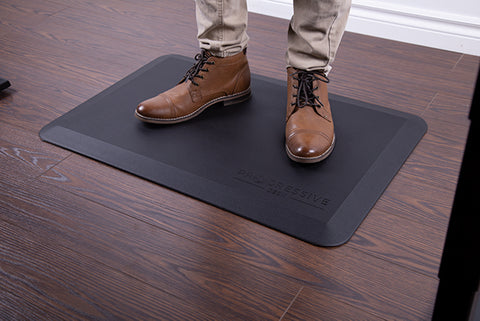Usefull Christmas Gifts - Anti fatigue mat