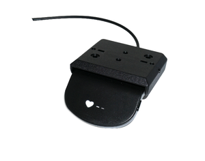Standing Desk Hand Remote - 2 Position Memory Function - Paddle Control