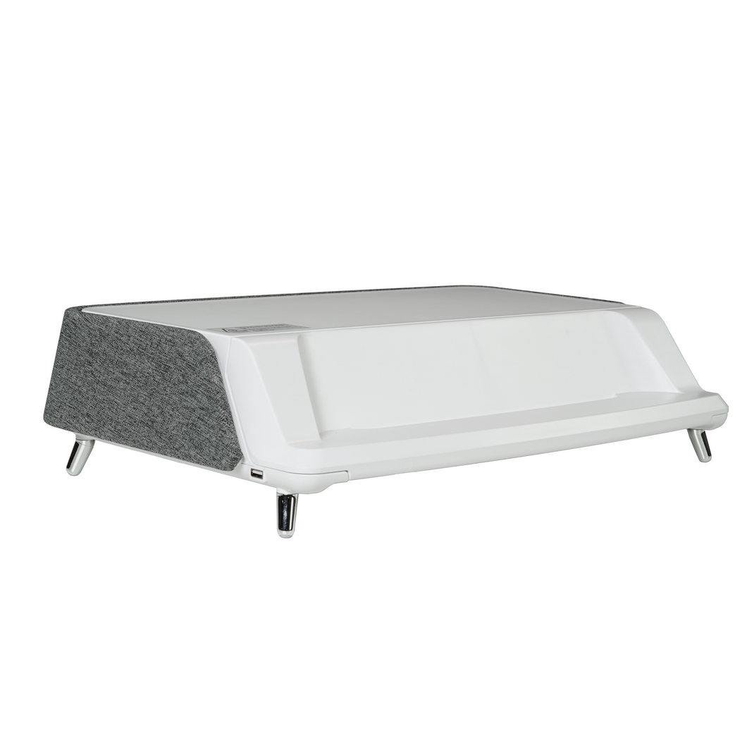 Monitor Riser with UV disinfectant light - Various Colors