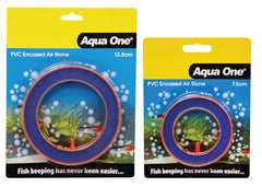 Aqua One PVC Encased Beauty Round Airstone