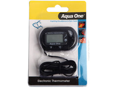 Aqua One Electronic Thermometer ST-3