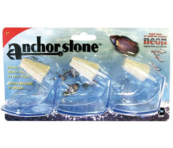 JW Anchorstone (2.5cm) - 3 Pack