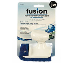 JW Hand Held Scrubber Pad