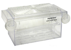Aqua One Breeder Guppy Trap (16 x 8 x 7.5cm)