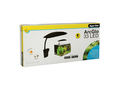 Aqua One Arc Glo 33 LED