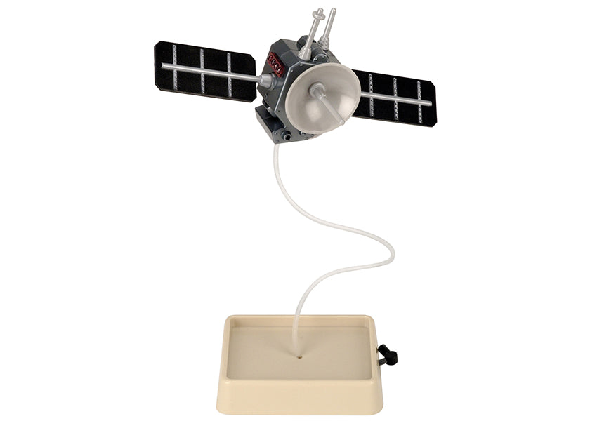 JW Activair Floating Satellite (15cm x 6cm)