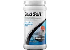 Seachem Gold Salt