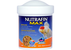 Nutrafin Max Goldfish Flakes