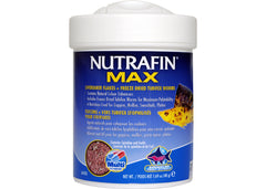 Nutrafin Max Livebearer Flakes