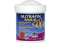 Nutrafin Max Tropical Granules Medium