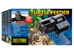 Exo Terra Automatic Turtle Feeder