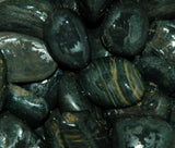 Kirby Black Pebbles