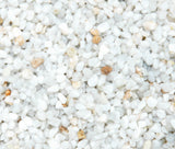Kirby Ice White Gravel 4-6mm