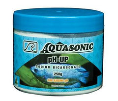 Aquasonic pH-Up