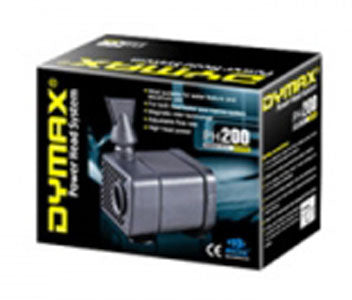 Dymax PH200 Powerhead