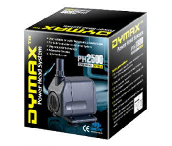 Dymax PH2500 Powerhead