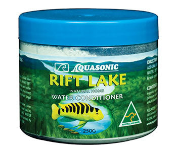 Aquasonic Rift Lake Water Conditioner