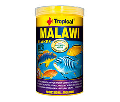 Tropical Malawi Flakes