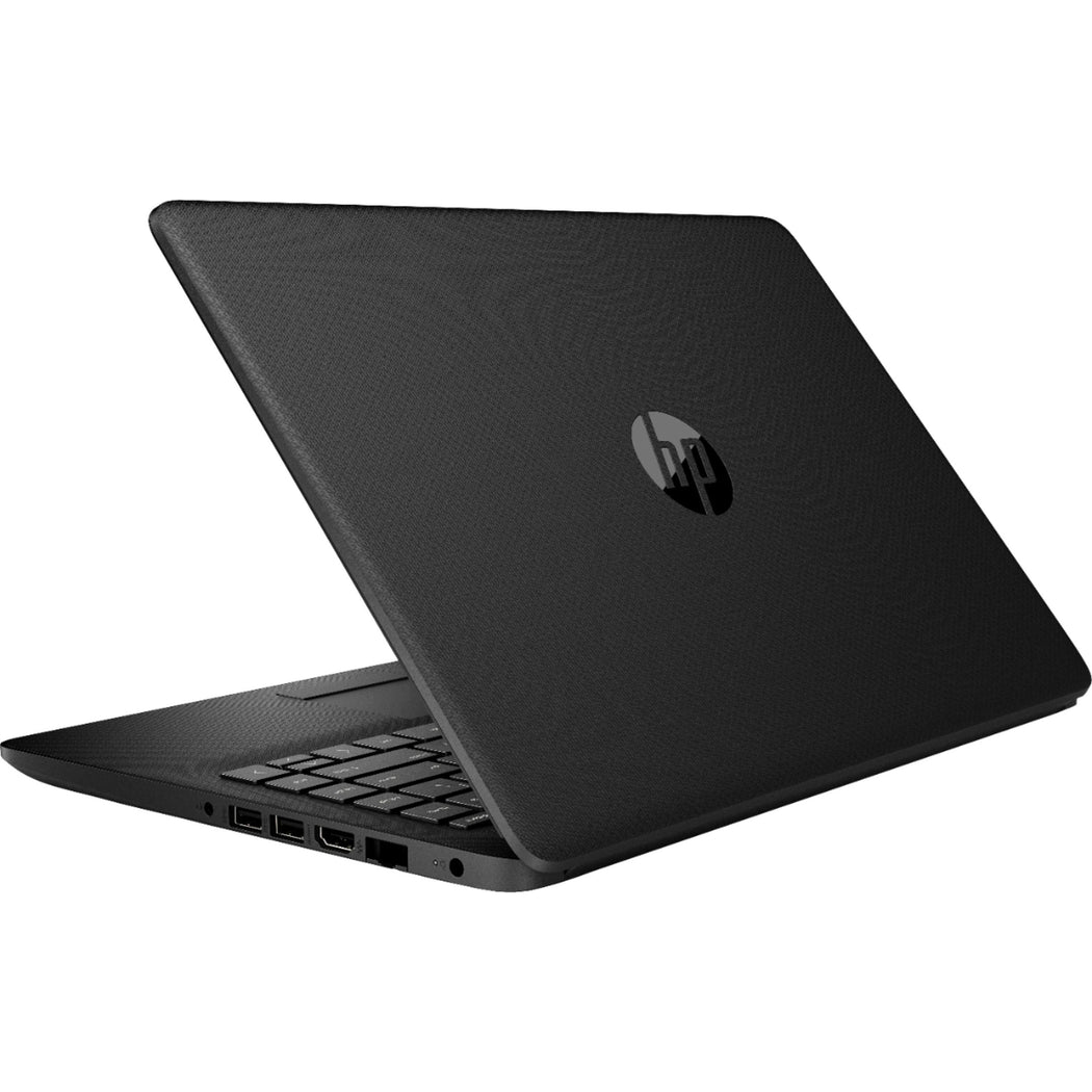 "HP 14"" Laptop AMD Ryzen 3 8GB Memory 1TB HDD Jet Black"