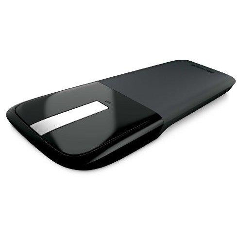 Microsoft RVF-00052 Arc Touch Mouse Black