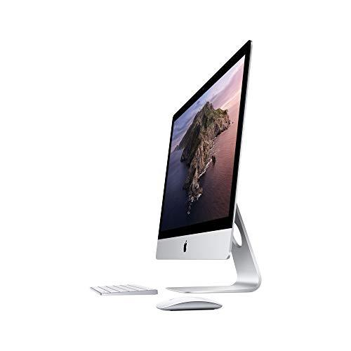 Apple 27-inch iMac Retina 5K Display 2019 Intel Core i5 3.1 GHz 64 GB RAM 1 TB Fusion Drive