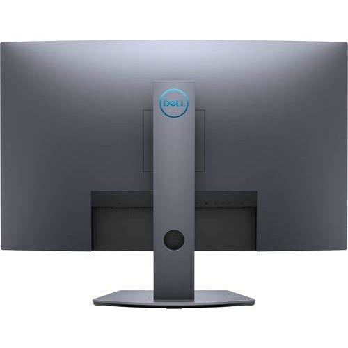 Dell 32 Inch LED Curved QHD FreeSync Monitor with HDR 2K Quad HD 2560 x 1440 Resolution 16:9 Aspect Ratio Displayport HDMI