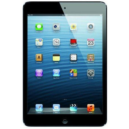 Apple iPad Mini 1st Gen (16GB, Wi-Fi, Black & Slate) MD528LL/A