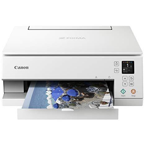 Canon TS6320 All-In-One Wireless Color Printer, Copier, Scanner, & Mobile Printing