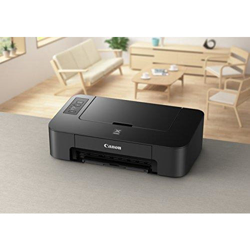Canon TS202 Inkjet Photo Wired USB Printer Black