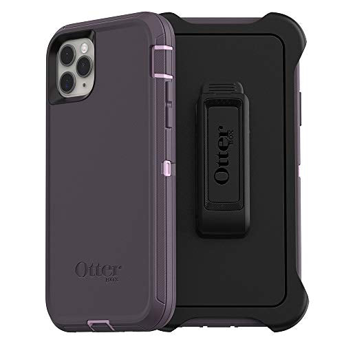 OtterBox Defender Pro Series Case for Apple iPhone 11 Pro Max Purple