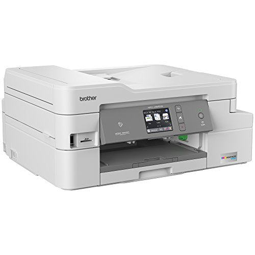 Brother MFC-J995DWXL INKvestmentTank Color Inkjet All-in-One Printer with Mobile Device and Duplex Printing, Up To 2-Years of Ink In-box