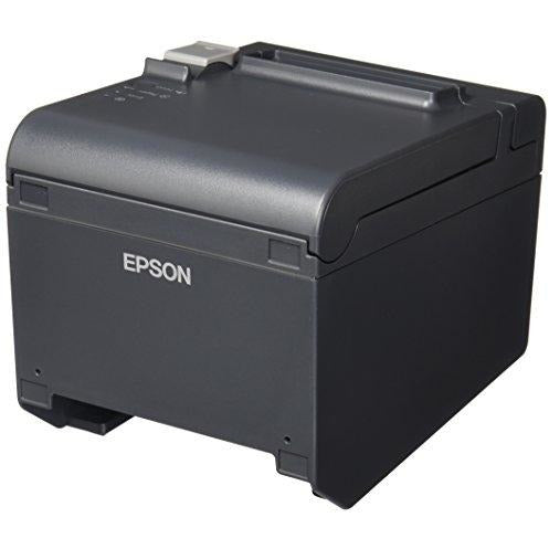 Epson TM-T20II Direct Thermal Printer USB Desktop Receipt Print C31CD52062
