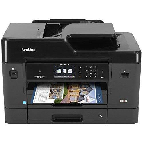 Brother Business Smart Pro MFC-J6930DW Wireless All-In-One Inkjet Printer