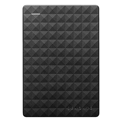 Seagate Expansion Portable 2 TB External Hard Drive HDD USB 3.0
