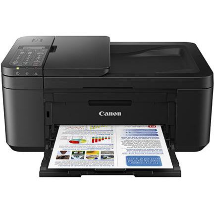 Canon PIXMA TR4522 Wireless All-in-One Inkjet Office Printer