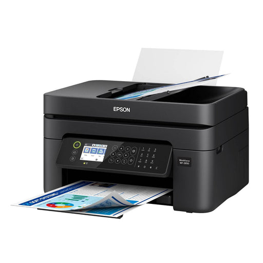 Epson WorkForce WF-2850 Wireless Printer w/ADF