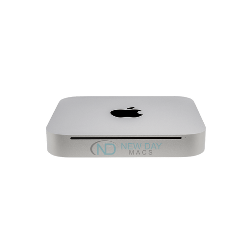 Apple Mac mini (Late 2012) Intel Core i5 2.5 GHz 16 GB RAM 1 TB SSD