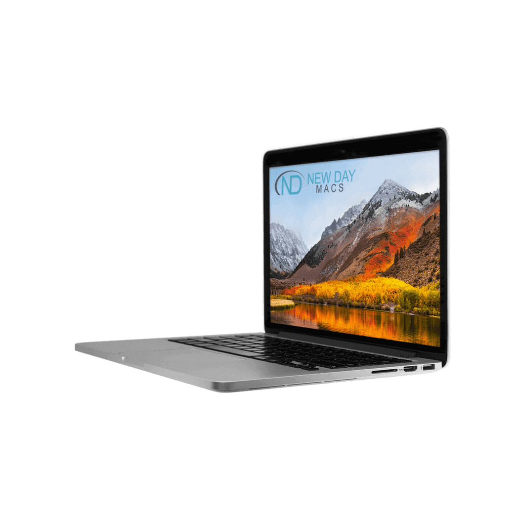 Apple MacBook Pro Retina 13-inch Intel Core i5 8 GB RAM 256 GB SSD (Mid 2014) B Grade