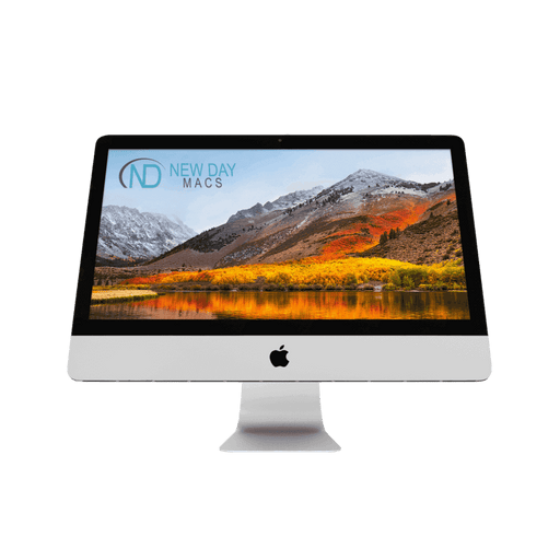 Apple iMac 21.5-inch Intel Core i5 2.7 GHz 16 GB RAM 1 TB HDD (Late 2012)
