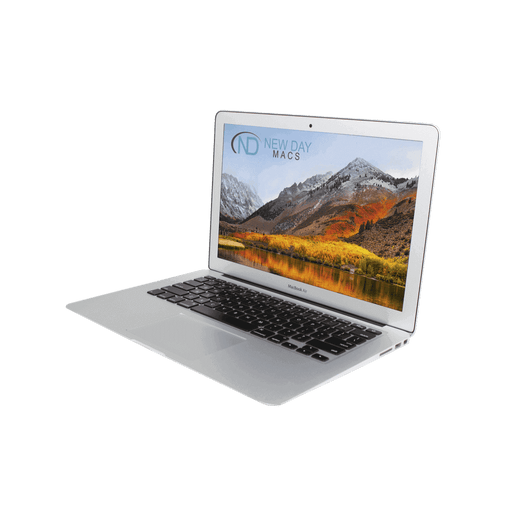 Apple MacBook Air 13-inch (Mid 2011) Intel Core i5 4 GB RAM 128 GB SSD High Sierra